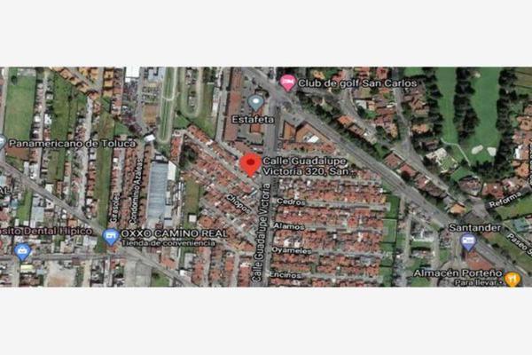 Foto de casa en venta en guadalupe victoria 320, los cedros, metepec, méxico, 0 No. 10