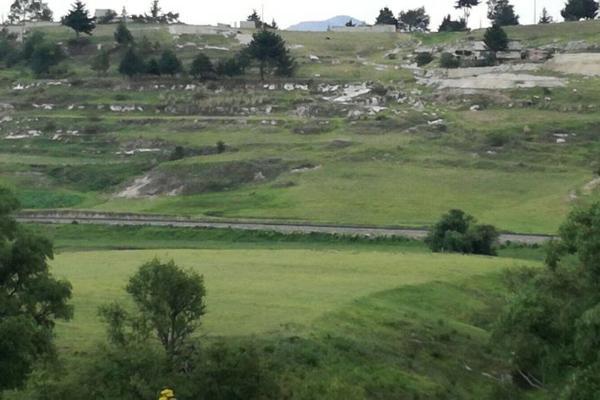 Foto de terreno industrial en venta en guadalupe victoria 89, coapanoaya, ocoyoacac, méxico, 5890380 No. 01