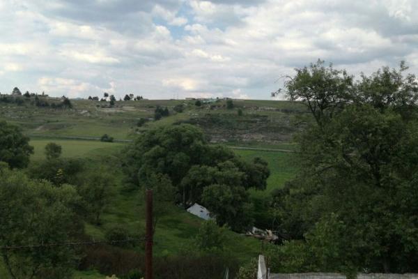 Foto de terreno industrial en venta en guadalupe victoria 89, coapanoaya, ocoyoacac, méxico, 5890380 No. 02