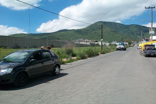 Foto de terreno habitacional en renta en  , guadalupe victoria, ecatepec de morelos, méxico, 0 No. 04