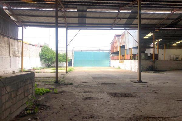 Foto de nave industrial en venta en  , guadalupe victoria, ecatepec de morelos, méxico, 0 No. 02