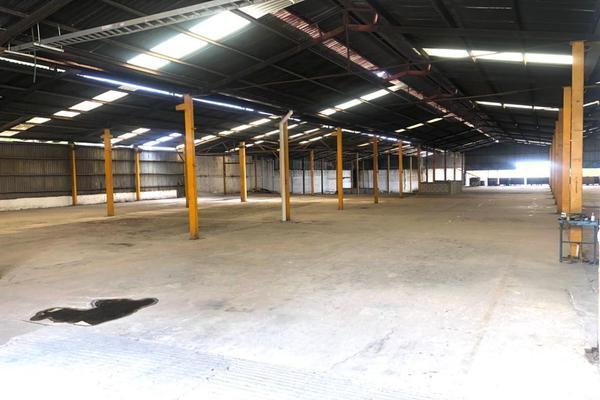 Foto de nave industrial en venta en  , guadalupe victoria, ecatepec de morelos, méxico, 0 No. 05