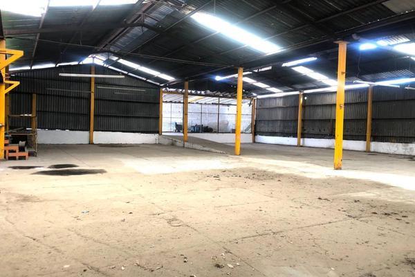 Foto de nave industrial en venta en  , guadalupe victoria, ecatepec de morelos, méxico, 0 No. 06