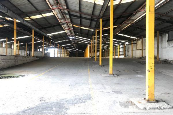 Foto de nave industrial en venta en  , guadalupe victoria, ecatepec de morelos, méxico, 0 No. 07