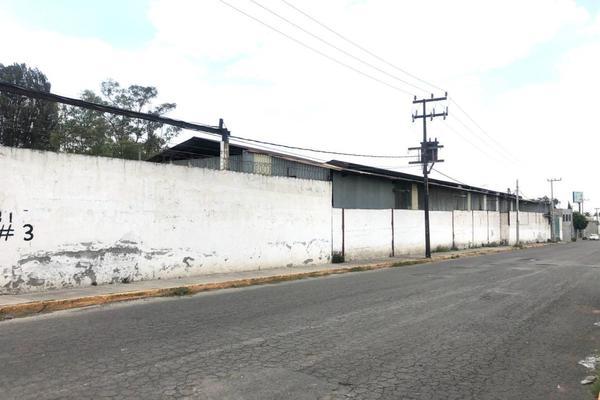 Foto de nave industrial en venta en  , guadalupe victoria, ecatepec de morelos, méxico, 0 No. 08