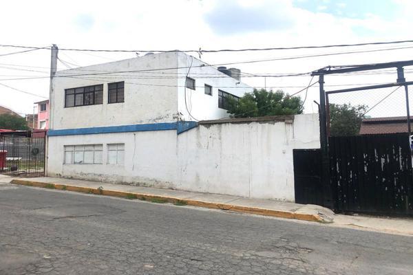 Foto de nave industrial en venta en  , guadalupe victoria, ecatepec de morelos, méxico, 0 No. 11