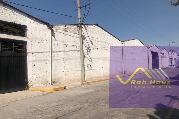 Foto de nave industrial en venta en  , guadalupe victoria, ecatepec de morelos, méxico, 19128922 No. 02