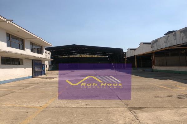 Foto de nave industrial en venta en  , guadalupe victoria, ecatepec de morelos, méxico, 19128938 No. 05