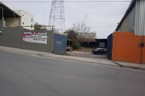 Foto de bodega en renta en guadalupe victoria esquina ferrocarril, ferrocarril zona centro, reynosa, tamaulipas, 2691471 No. 09