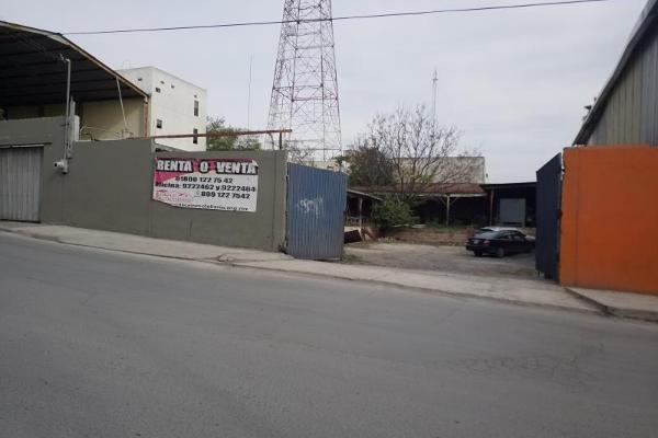 Foto de bodega en renta en guadalupe victoria esquina ferrocarril, ferrocarril zona centro, reynosa, tamaulipas, 2691471 No. 10