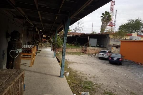 Foto de bodega en renta en guadalupe victoria esquina ferrocarril, ferrocarril zona centro, reynosa, tamaulipas, 2691471 No. 14