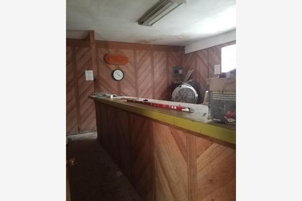 Foto de bodega en renta en guadalupe victoria esquina ferrocarril, ferrocarril zona centro, reynosa, tamaulipas, 2691471 No. 17