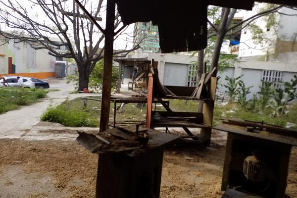 Foto de bodega en renta en guadalupe victoria esquina ferrocarril, ferrocarril zona centro, reynosa, tamaulipas, 2691471 No. 26