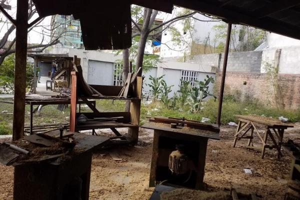 Foto de bodega en renta en guadalupe victoria esquina ferrocarril, ferrocarril zona centro, reynosa, tamaulipas, 2691471 No. 27