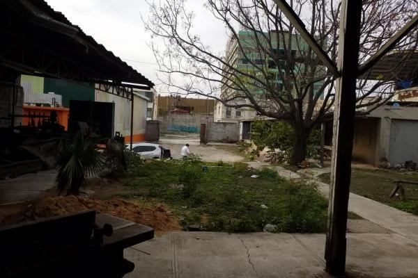 Foto de bodega en renta en guadalupe victoria esquina ferrocarril, ferrocarril zona centro, reynosa, tamaulipas, 2691471 No. 28