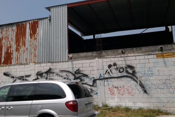 Foto de terreno comercial en renta en  , guadalupe victoria, guadalupe, nuevo león, 2727626 No. 02