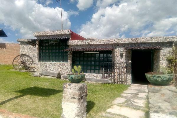 Foto de rancho en venta en guadalupe victoria , guadalupe victoria valsequillo, puebla, puebla, 5775097 No. 01