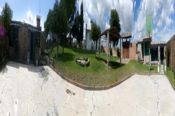 Foto de rancho en venta en guadalupe victoria , guadalupe victoria valsequillo, puebla, puebla, 5775097 No. 10