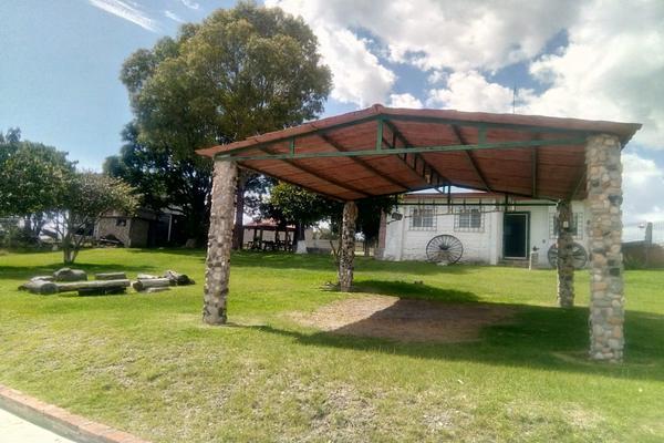 Foto de rancho en venta en guadalupe victoria , guadalupe victoria valsequillo, puebla, puebla, 5775097 No. 12