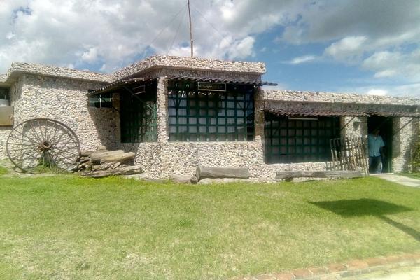 Foto de rancho en venta en guadalupe victoria , guadalupe victoria valsequillo, puebla, puebla, 5775097 No. 13