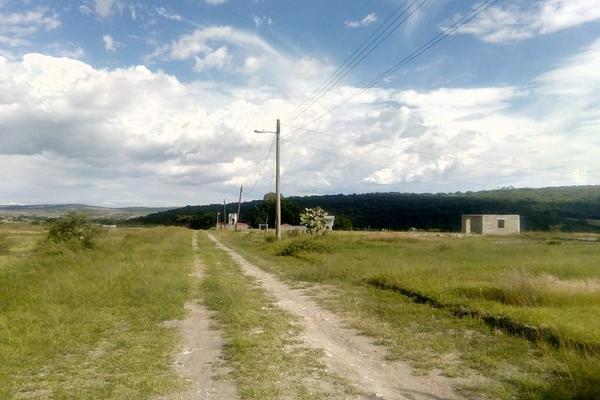 Foto de rancho en venta en guadalupe victoria , guadalupe victoria valsequillo, puebla, puebla, 5775097 No. 21