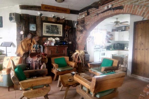 Foto de rancho en venta en guadalupe victoria , guadalupe victoria valsequillo, puebla, puebla, 5775097 No. 22