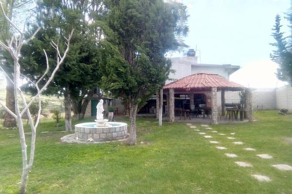 Foto de rancho en venta en guadalupe victoria , guadalupe victoria valsequillo, puebla, puebla, 5775097 No. 26