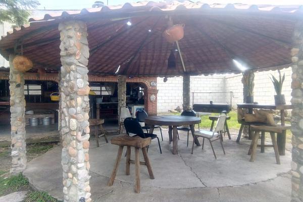 Foto de rancho en venta en guadalupe victoria , guadalupe victoria valsequillo, puebla, puebla, 5775097 No. 30