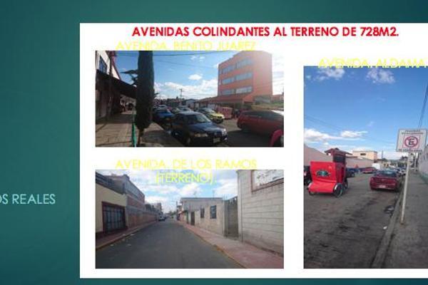 Foto de terreno habitacional en venta en  , guadalupe victoria, otzolotepec, méxico, 7913495 No. 07