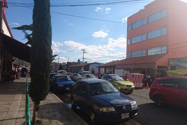 Foto de terreno habitacional en venta en  , guadalupe victoria, otzolotepec, méxico, 7913495 No. 08