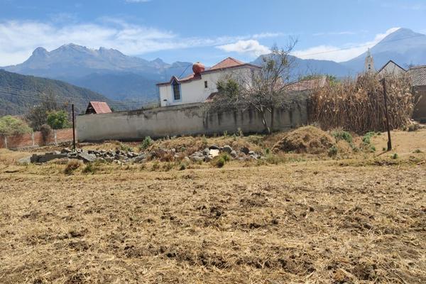 Foto de terreno habitacional en venta en guadalupe victoria s/n , sector sacromonte, amecameca, méxico, 20037072 No. 02