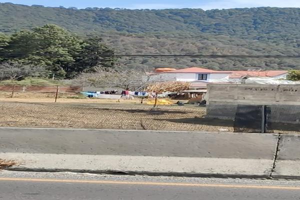 Foto de terreno habitacional en venta en guadalupe victoria s/n , sector sacromonte, amecameca, méxico, 20037072 No. 05