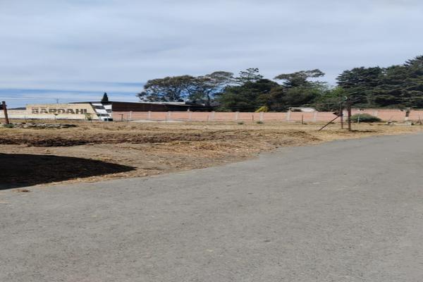 Foto de terreno habitacional en venta en guadalupe victoria s/n , sector sacromonte, amecameca, méxico, 20037072 No. 06