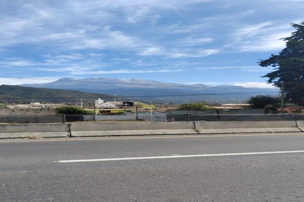 Foto de terreno habitacional en venta en guadalupe victoria s/n , sector sacromonte, amecameca, méxico, 20037072 No. 07
