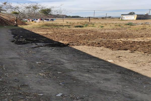 Foto de terreno habitacional en venta en guadalupe victoria s/n , sector sacromonte, amecameca, méxico, 20037072 No. 08