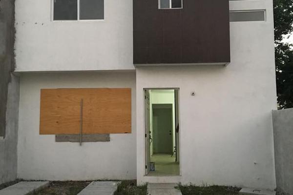 Foto de casa en venta en  , guadalupe victoria, tampico, tamaulipas, 0 No. 01