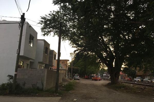 Foto de casa en venta en  , guadalupe victoria, tampico, tamaulipas, 0 No. 07
