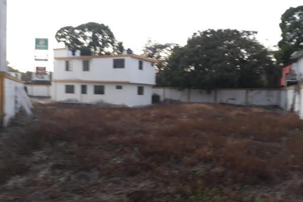 Foto de terreno habitacional en venta en  , guadalupe victoria, tampico, tamaulipas, 13352876 No. 01
