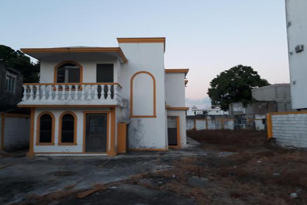 Foto de terreno habitacional en venta en  , guadalupe victoria, tampico, tamaulipas, 0 No. 02