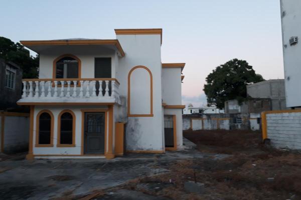 Foto de terreno habitacional en venta en  , guadalupe victoria, tampico, tamaulipas, 13352876 No. 02