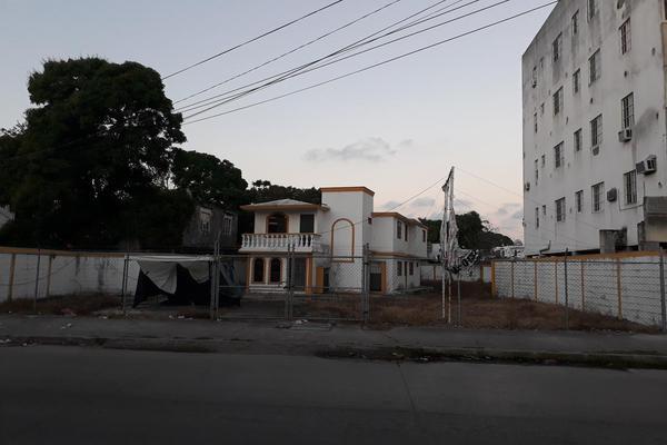 Foto de terreno habitacional en venta en  , guadalupe victoria, tampico, tamaulipas, 0 No. 03