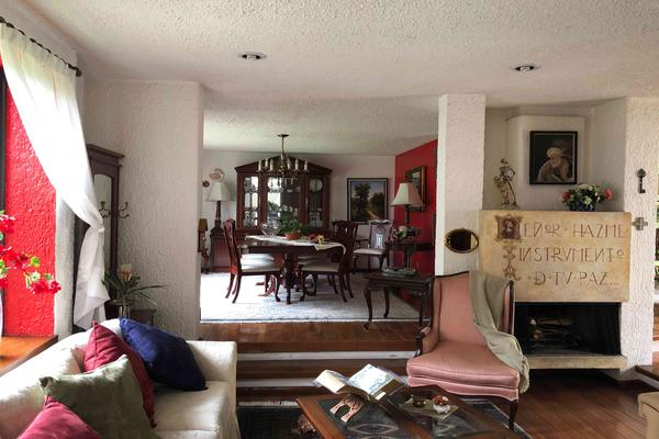 Foto de casa en venta en guadalupe victoria , tlalpan centro, tlalpan, df / cdmx, 8289319 No. 01