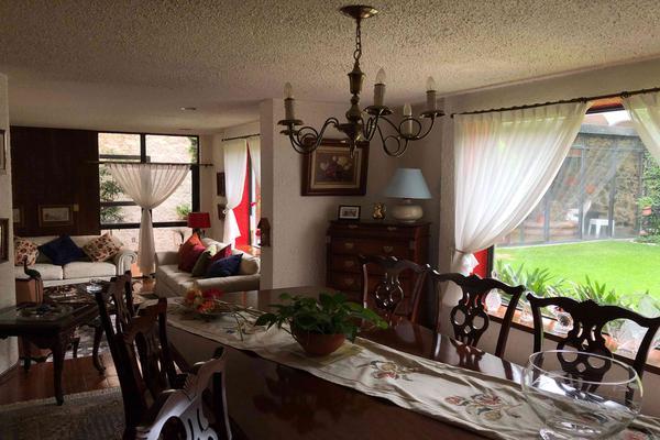 Foto de casa en venta en guadalupe victoria , tlalpan centro, tlalpan, df / cdmx, 8289319 No. 02