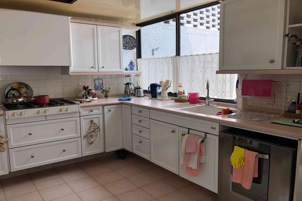 Foto de casa en venta en guadalupe victoria , tlalpan centro, tlalpan, df / cdmx, 8289319 No. 03
