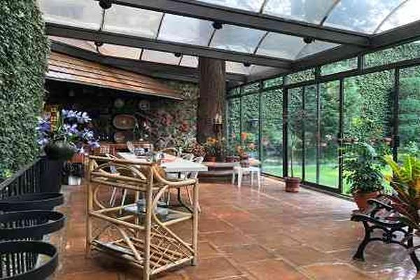 Foto de casa en venta en guadalupe victoria , tlalpan centro, tlalpan, df / cdmx, 8289319 No. 04