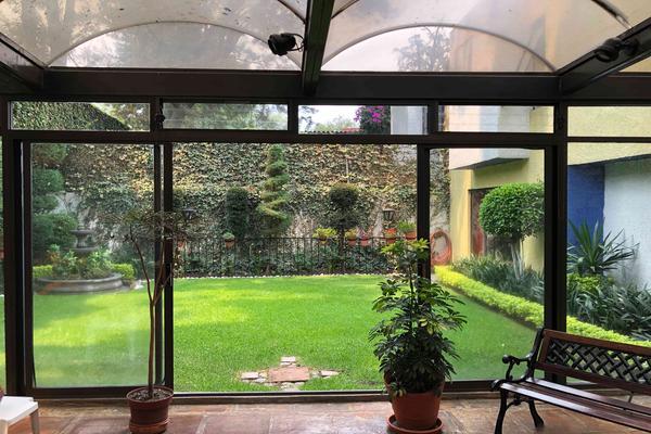 Foto de casa en venta en guadalupe victoria , tlalpan centro, tlalpan, df / cdmx, 8289319 No. 05