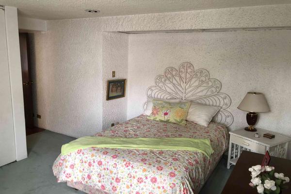 Foto de casa en venta en guadalupe victoria , tlalpan centro, tlalpan, df / cdmx, 8289319 No. 07