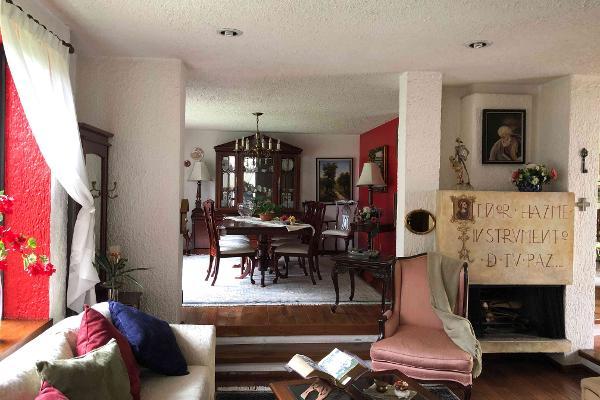 Foto de casa en venta en guadalupe victoria , tlalpan, tlalpan, df / cdmx, 8289319 No. 01
