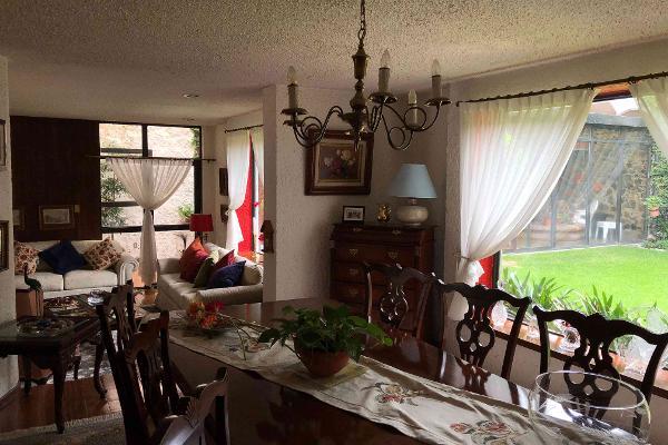 Foto de casa en venta en guadalupe victoria , tlalpan, tlalpan, df / cdmx, 8289319 No. 02