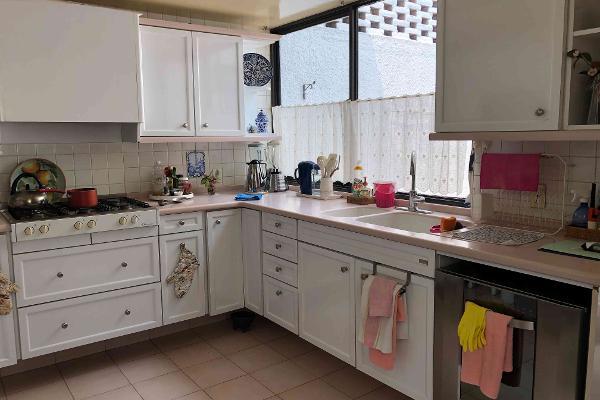 Foto de casa en venta en guadalupe victoria , tlalpan, tlalpan, df / cdmx, 8289319 No. 03